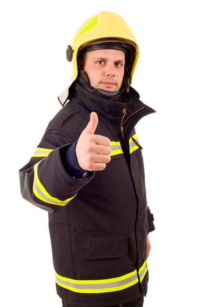 Brannsikring i byggesak