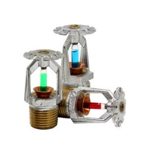 Sprinkleranlegg - automatisk slokkeanlegg
