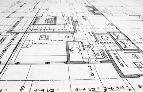 Byggesakstegninger